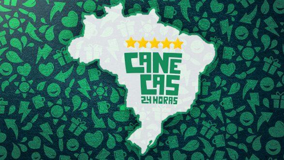 Canecas 24 Horas - Avaliação 5 Estrelas - Entregamos para todo o Brasil